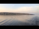 Волга после Саратова