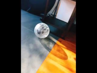 [VIDEO][171211][JIN]