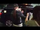 Фанкам VK 30 08 17 Boyfried после выступления с песней Star на Show Champion