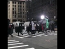 7 - Зак Эфрон, Хью Джекман, Джеймс Корден и Зендая - Crosswalk Karaoke для программы The Late Late Show with James Corden