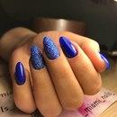 Кто любит синий?
