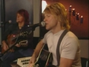 Bon Jovi - (Acoustic AOL Sessions in Burbank, CA 2002)