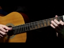 Going the distance (Theme from Rocky fingerstyle cover)