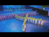 Ансамбль танца Кубанская казачья вольница