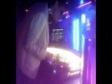 DJ Volt-One - Burlesque Party (Calbasa Night Club, Ulsk, 2015)