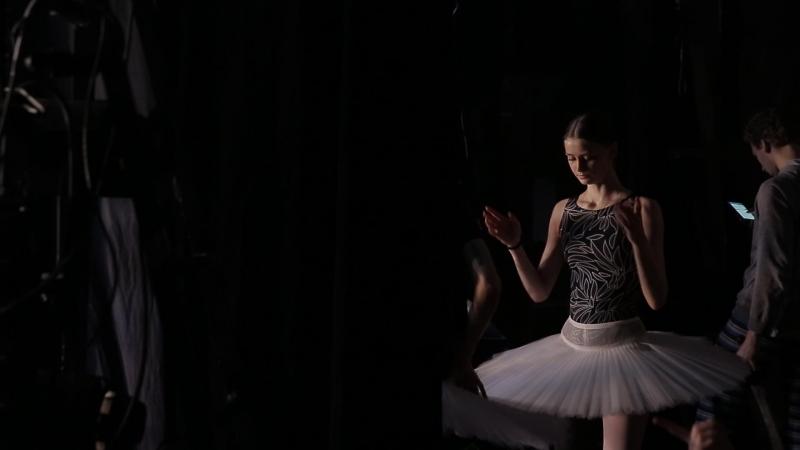 Фотофестиваль «Лето балета»