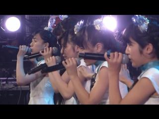 Majestic Seven - Yujou no Planet [GIRLS' FACTORY 2017]