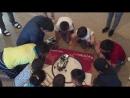 Робо сумо в школе инжиниринга и робототехники Robooky