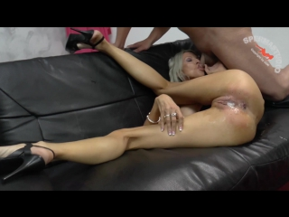 Emma Starr anal sexe