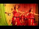 Ghawazee dance (Egypt) Skarabey group