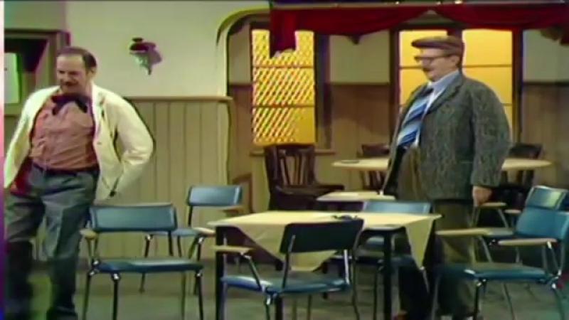 Maxe Baumann - Rückblick auf die TV-Reihe des DDR-Fernsehens 1976 - 1982