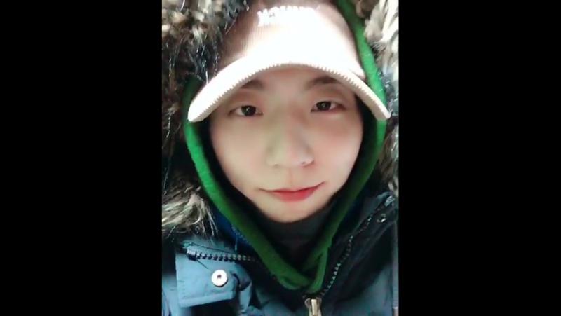 VROMANCEs fancafé (Chandong) Ивент 오늘부터 1일 ♡ - После работы (Чандон)