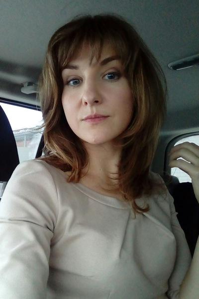 Виктория Шемарыкина