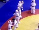 Тренировочный бой Алексей Здравомыслов 4