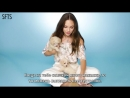 [RUS SUB] Maddie Ziegler Plays With Puppies (While Answering Fan Questions)