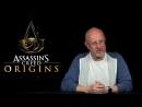 Опергеймер_ египетская сила Assassin's Creed Origins