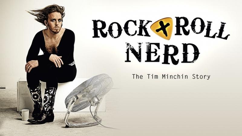 Белая ворона Рок-н-ролла / Tim Minchin: Rock n Roll Nerd