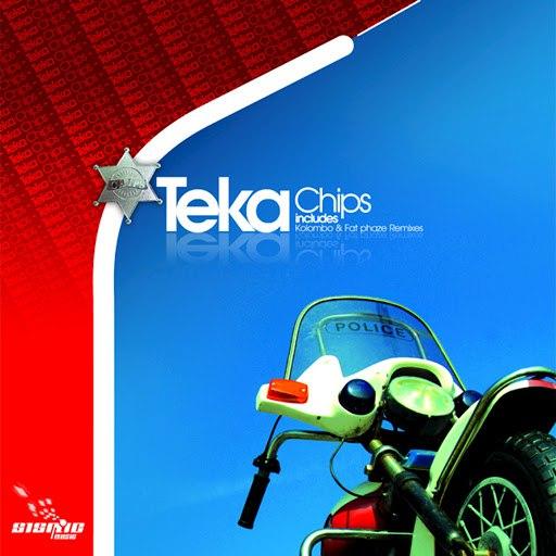 Teka альбом Chips - EP