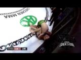 Очень зрелищный бой на WFCA 45: Султан Абдуразаков - Рашид Дагаев