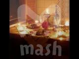 Одинокая москвичка едва не погибла во время ужина при свечах 14 февраля