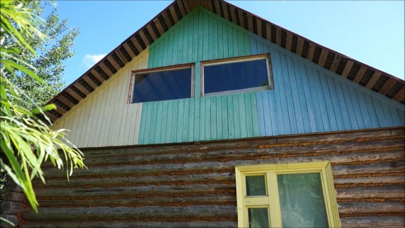Сыктывкар - город мечты или один день из жизни приюта. Мы построили свой дом