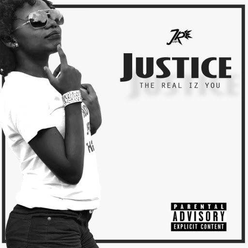 Justice альбом The Real Iz You