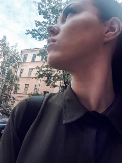 Дарья Волгина