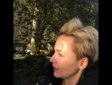 dpoverennovaНебольшая прогулка по осеннему Берлину) Люблю этот город!#берлин#безприкрас#безмакияжа#артистка#дарьяповереннова