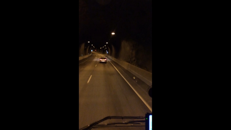 Vuosaaren tunneli