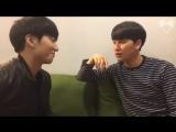 #VROMANCE VINE Chandong & Hyunseok