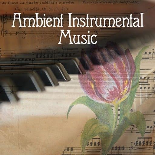 Instrumental альбом Ambient Instrumental Music