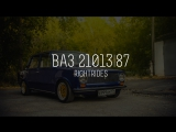 ВАЗ 21013|87|RightRides