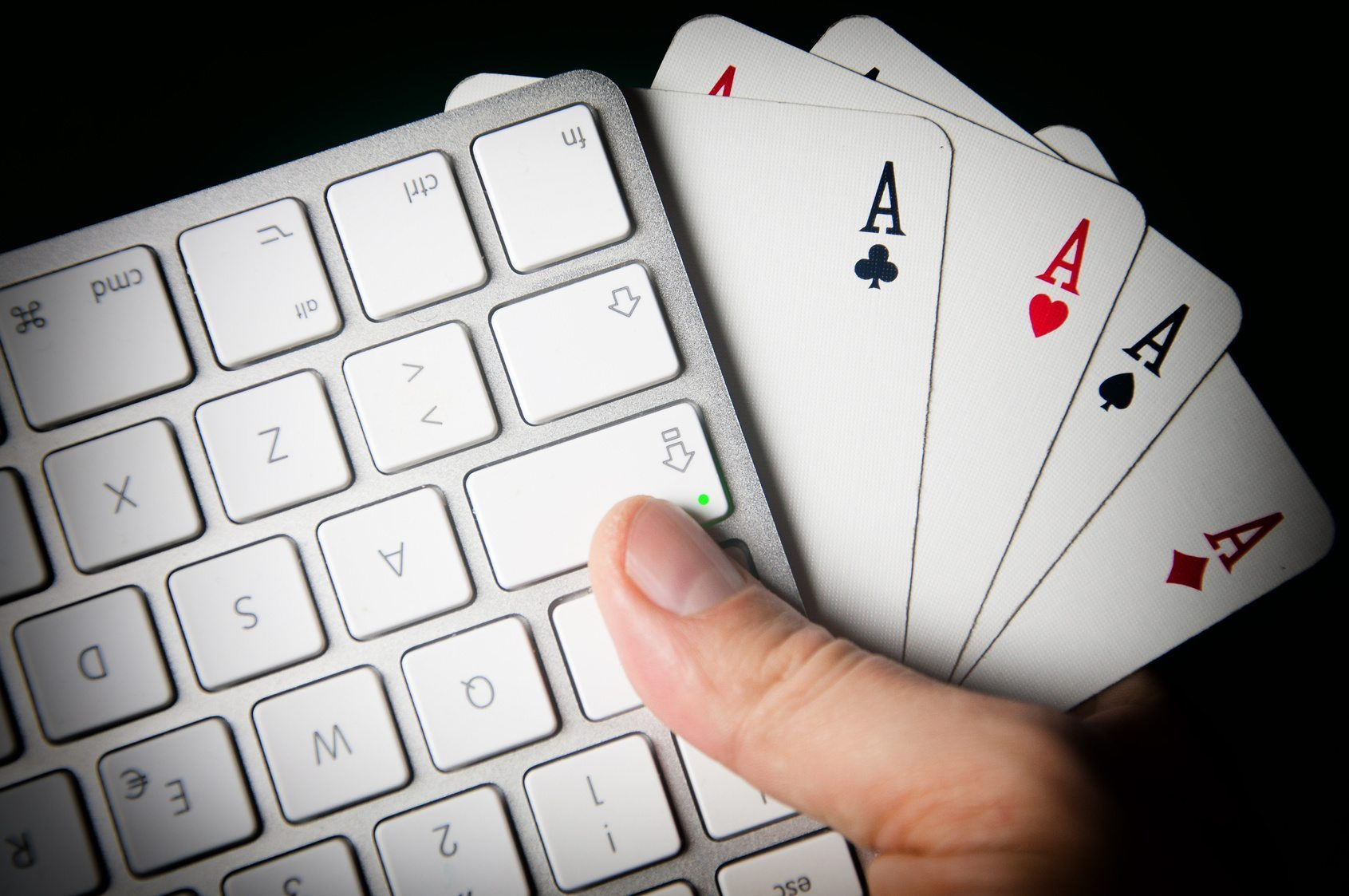 Что такое каре в казино