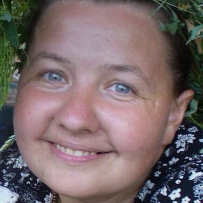 Светлана Нилова