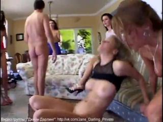 Jane Darling, Karma Rosenberg, Krystal DeBoor, Jessica Florentino, Lucy Lee, Sandra Romain, Stacy Silver (как снимают порно)