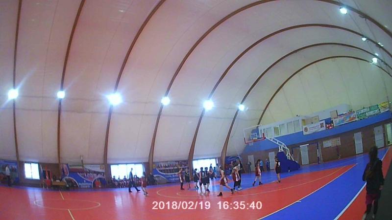 Серпухов 2007 - Глория 2 часть 5