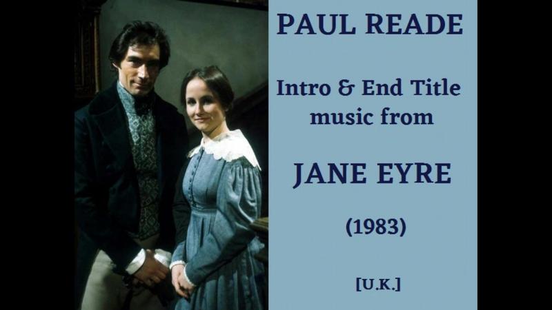 Paul Reade_ Jane Eyre (1983)