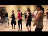 Женские техники Аргентинского танго с Анной Гудыно