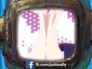 anime.webm Boku no Hero Academia, New Game