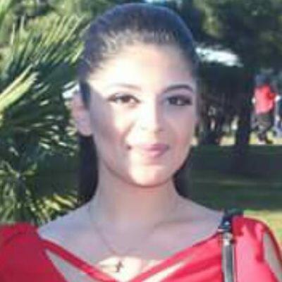 Мария Авдишева