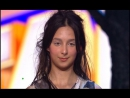 Милена Тачулия 14 лет - Ты супер Я такое дерево 16.12.17