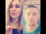 Алмаз Кашаев и Ksana spb - Целовать другого (Пара Нормальных cover) Smule