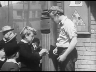 Born to Gamble (1935)