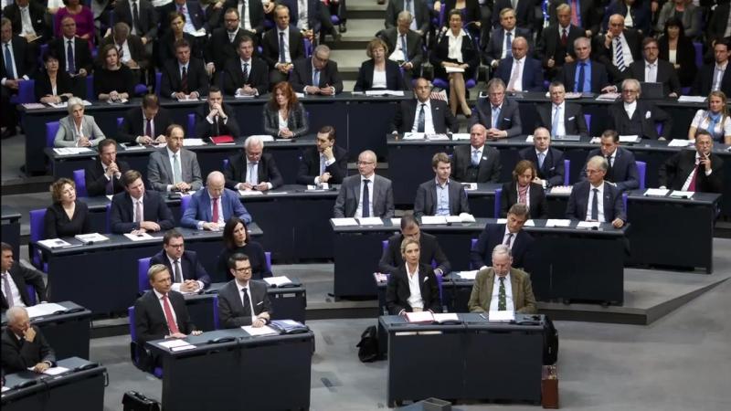 Ehemaliger FDP Bundesgeschäftsführer rechnet mit Partei ab