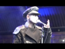 OTTO DIX - BELOVED GERMAN любимый немец live @ NCN Festival 2017