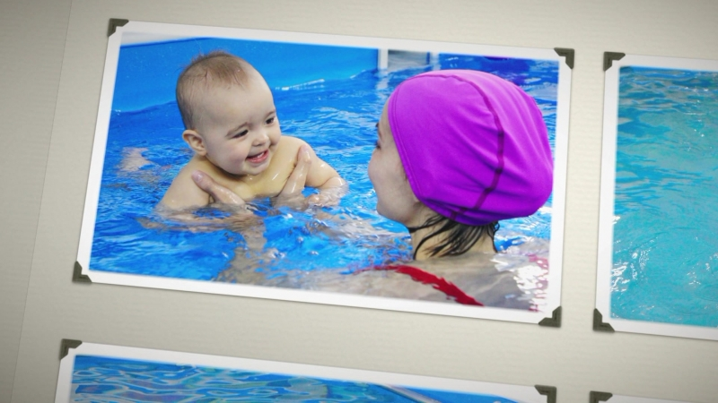 Центр семейного плавания АкваKid приглашает провести время с пользой