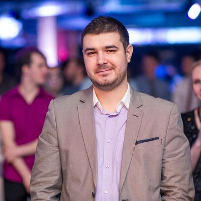 Андрей Лищенко