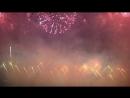2 международный фестиваль фейерверков. Команда Азербайджана