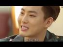[hxppyeol] EXO || ASK EXO 2 / is it incest?? | СПРОСИ EXO 2 / это инцест?? | рус. саб |