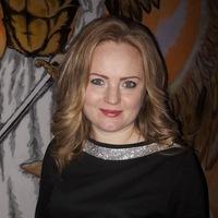 ВКонтакте Оксана Брынзарь фотографии